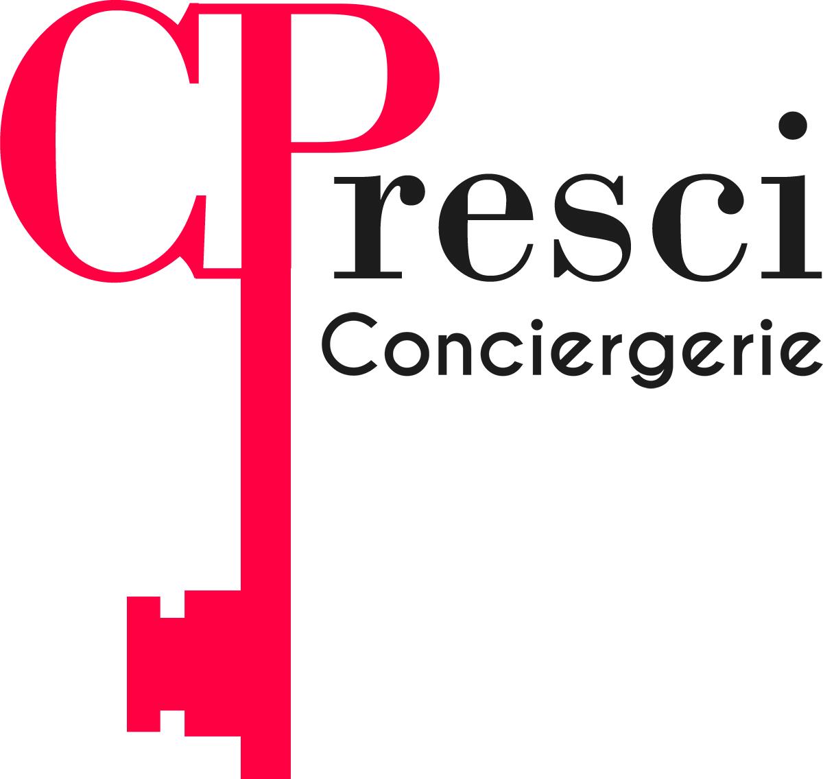Conciergerie Presci